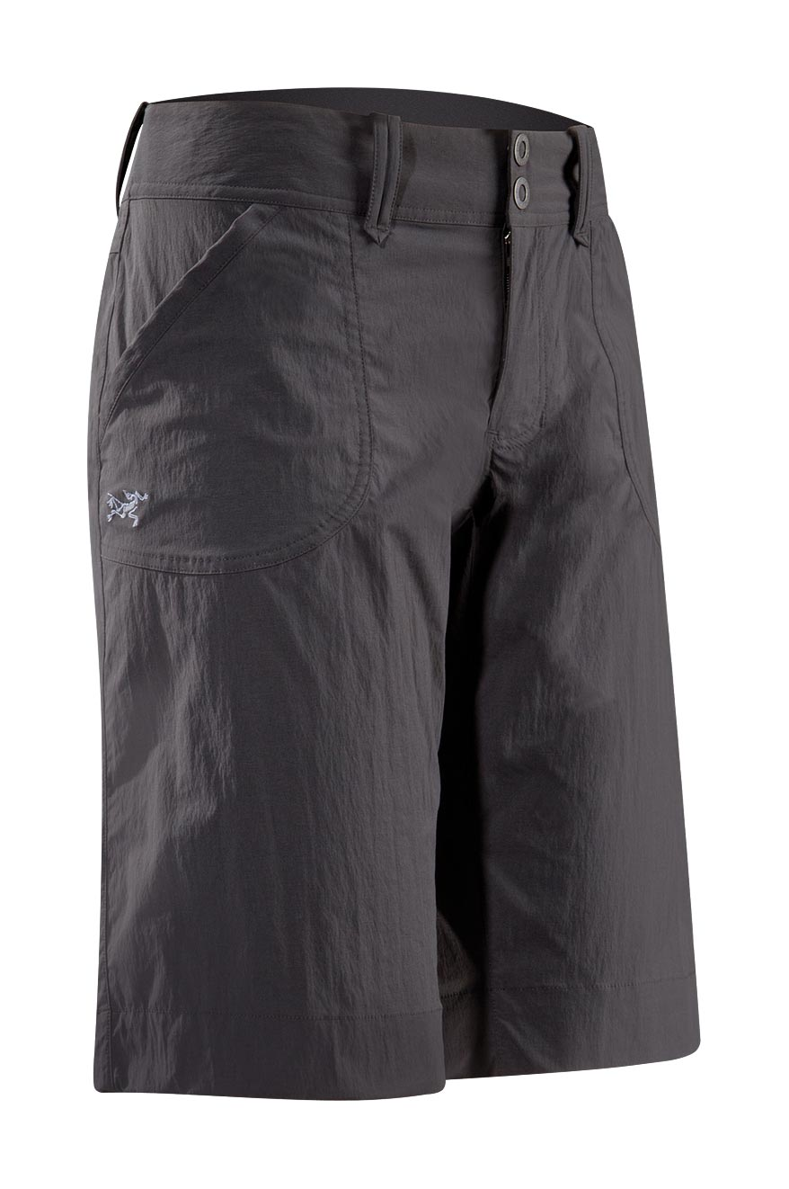 Arcteryx Graphite Parapet Long - New